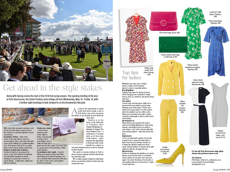 York-Racecourse-Style-Guide